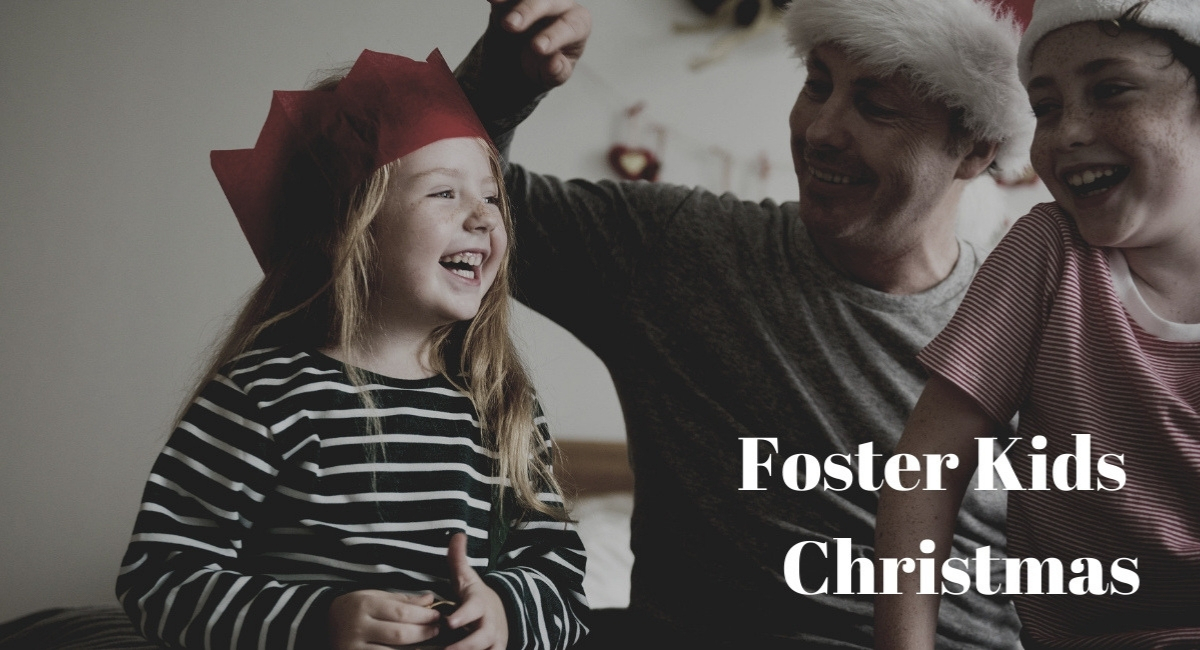 Calvary Rathdrum Foster Kids Christmas 2019
