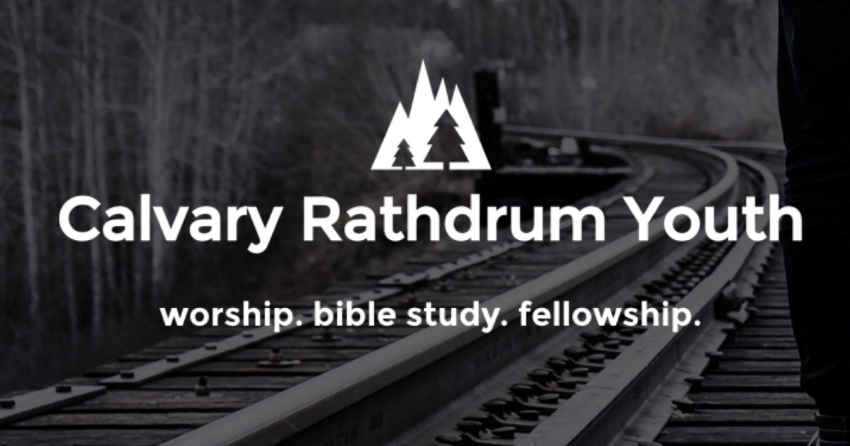 Calvary Rathdrum Youth