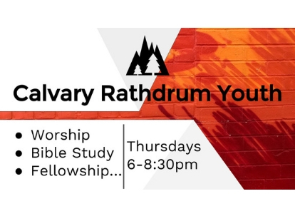 calvaryRathdrum Youth new